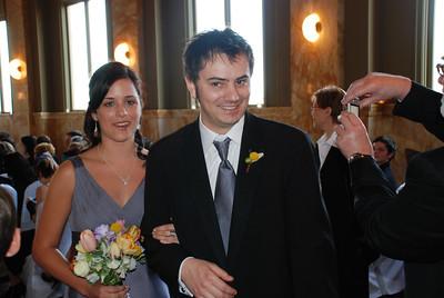 Brian & Patty's Wedding