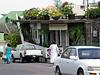 La Robe Creole Restaurant- Roseau