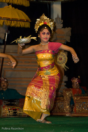 Bali - Traditional Dance