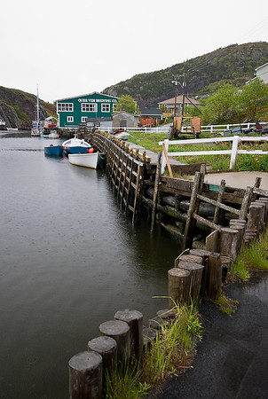 Newfoundland - Local Scene