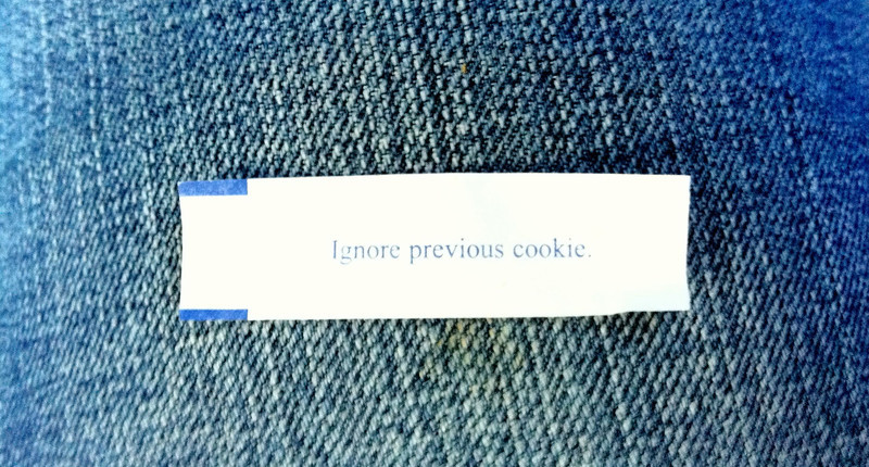 An Original Fortune