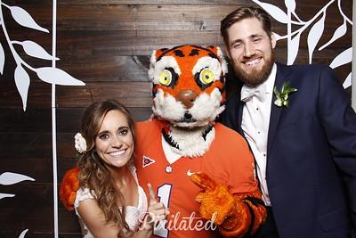 Tori & Pete's Wedding 6.24.17