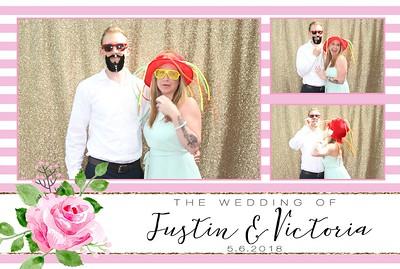 Tori and Justin