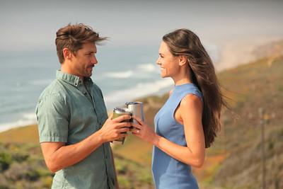 Tori and Kyle