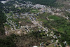 Aerial photo taken 6/7/2011, Monson, MA tornado.