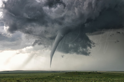 Tornadoes, Gustnadoes, and Funnels