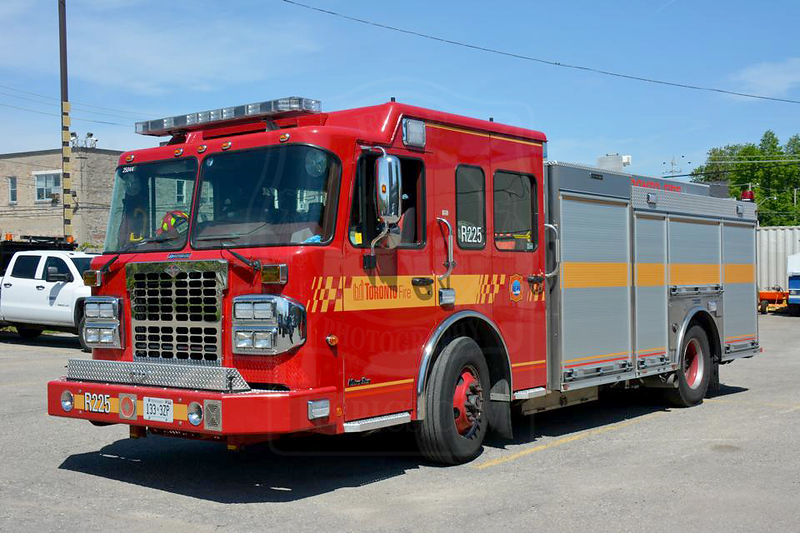 Rescue 225