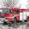 Rescue 115<br /> <br /> Shop #: 25004<br /> Cab/Chassis: 1996 Spartan MetroStar<br /> Manufacturer: Almonte<br /> Pump: 1050 gpm<br /> Tank: 500 gal.<br /> Foam: None<br /> <br /> Retired from front line service December 2009<br /> <br /> Photo by Kevin Hardinge