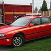 Car 20<br /> <br /> Shop #: 20232<br /> Model: 2001 Chevrolet Impala<br /> <br /> Retired from service October 2008 due to accident<br /> <br /> Photo by Kevin Hardinge