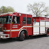 Rescue 133<br /> <br /> Shop #: 25003<br /> Cab/Chassis: 1996 Spartan MetroStar<br /> Manufacturer: Almonte<br /> Pump: 1050 gpm<br /> Tank: 500 gal.<br /> Foam: None<br /> <br /> Removed from front line service February 11, 2010<br /> <br /> Photo by Kevin Hardinge