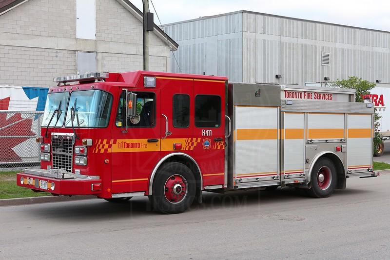 Rescue 411