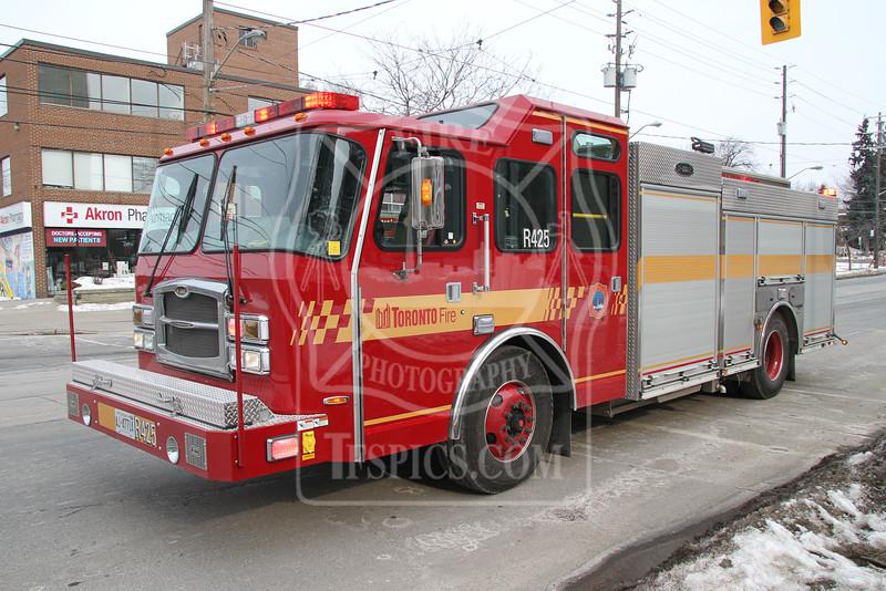 Rescue 425