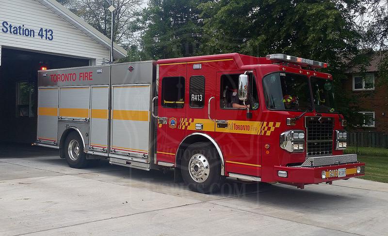 Rescue 413