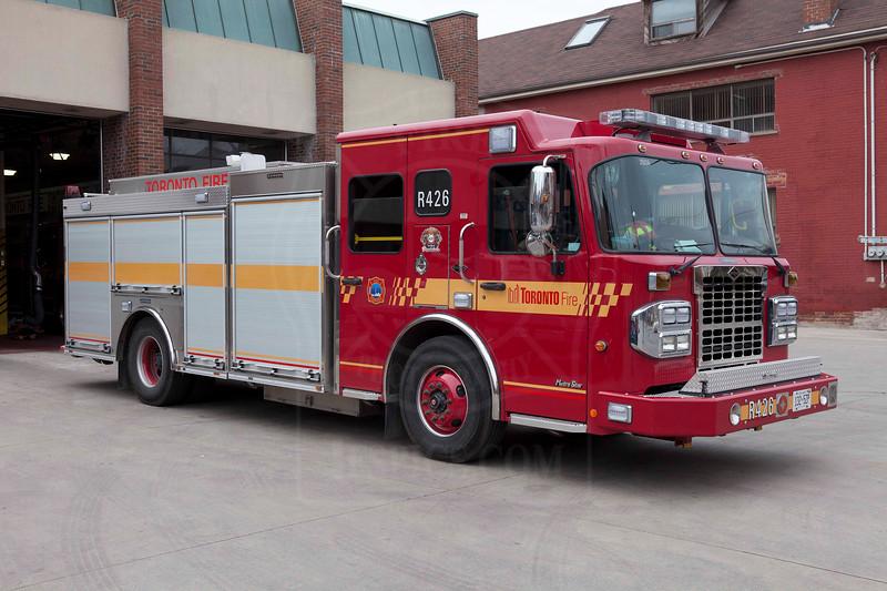 Rescue 426