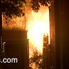 Pine Crescent Fire