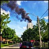 June 18, 2015 - 2nd Alarm on Close Ave.<br /> <br /> Photo submitted by Roger Cullman