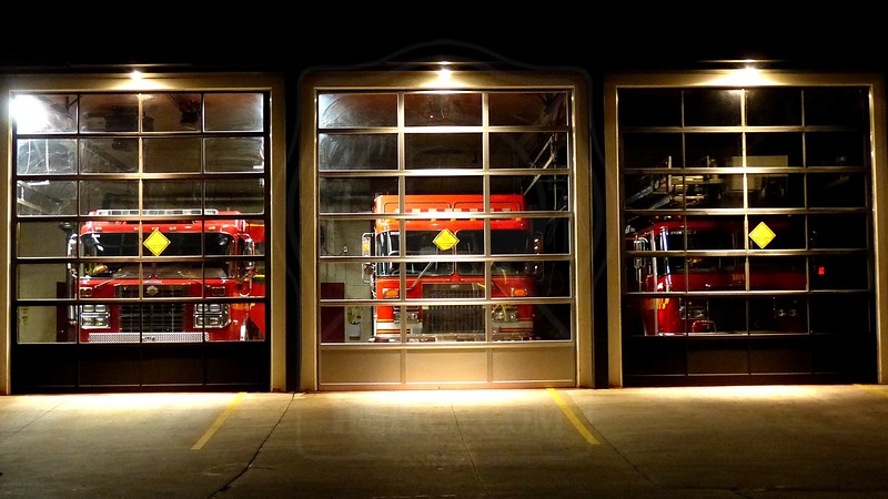 Station 331.<br /> <br /> Photo by John Hanley