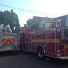 Working Fire on Drayton Ave., - July 23, 2012<br /> <br /> Photo by John Hanley