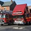 Station 315.<br /> <br /> Photo by Larry Thorne