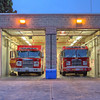 Station 232.<br /> <br /> Photo by Kevin Hardinge