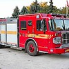 Pumper 215's new rig entered service September 15, 2011.<br /> <br /> Photo by Kevin Hardinge