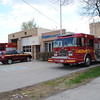 Station 232.<br /> <br /> Photo by Larry Thorne