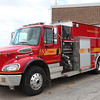Water Tanker 211.<br /> <br /> Photo by Kevin Hardinge
