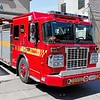 Pumper 314's new rig in service July 7th 2011.<br /> <br /> Photo by Kevin Hardinge