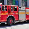 Spare pumper 5123, a 1993 Duplex/ Anderson (ex P413).<br /> <br /> Photo by Kenneth Lai