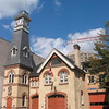 Station 312<br /> <br /> 34 Yorkville Ave.<br /> Built 1878<br /> Formerly Toronto F.D. Station 10<br /> <br /> C31, A312, P312<br /> <br /> Photo by Desmond Brett