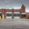 Station 243<br /> <br /> 4560 Sheppard Ave. East<br /> Built 1972<br /> Formerly Scarborough F.D. Station 10<br /> <br /> R243<br /> <br /> Photo by Kevin Hardinge