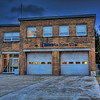 Station 123<br /> <br /> 143 Bond Ave.<br /> Built 1956<br /> Formerly North York F.D. Station 5<br /> <br /> C12, P123<br /> <br /> Photo by Kevin Hardinge