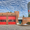 Station 241<br /> <br /> 3325 Warden Ave.<br /> Built 1978<br /> Formerly Scarborough F.D. Station 14<br /> <br /> R241<br /> <br /> Photo by Kevin Hardinge