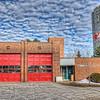 Station 241<br /> <br /> 3325 Warden Ave.<br /> Built 1978<br /> Formerly Scarborough F.D. Station 14<br /> <br /> R241<br /> <br /> Photo by Kevin Hardinge