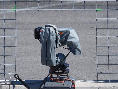 Remote Video Cameras for TV broadcast.