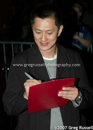 Wilson Yip, Director