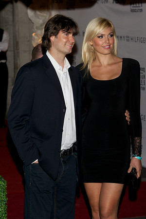 Drew Taylor, Elena Semikina