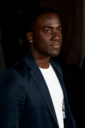 InStyle and Hollywood Foreign Press Association's Toronto International Film Festival Party, Hosted By Tommy Hilfiger