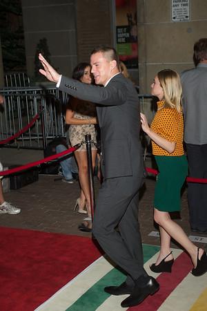 """Ten Year"" Ryerson Theatre Toronto International Film Festival Sept 12, 2011"
