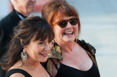 Mary Walsh and Cathy Jones