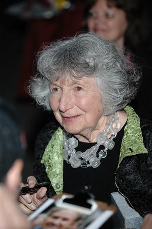 Marcia Nasatir
