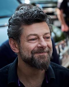 Direrctor Andy Serkis