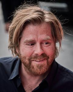 Director Janus Metz