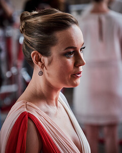 Director Brie Larson