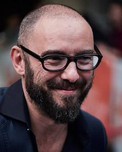 Director Michaël R. Roskam