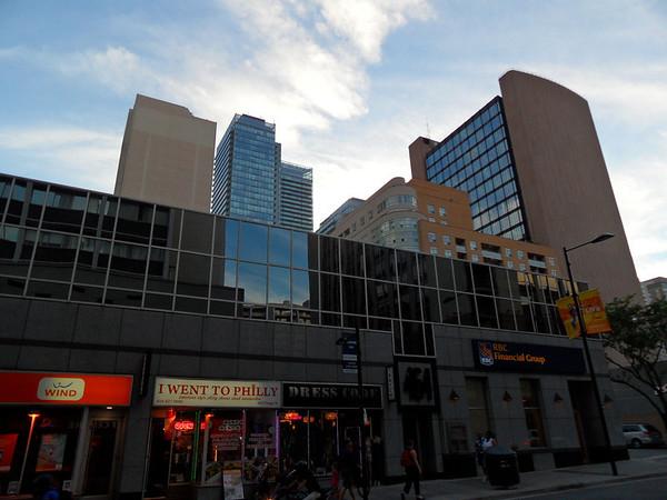 Toronto, ONT