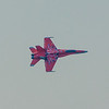 CF-188 Demonstration Hornet