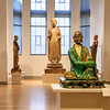 """Inside the <a href=""""http://www.rom.on.ca/exhibitions/wculture/tanenbaum.php"""" target=""""_blank"""">China gallery</a> in the West Heritage building"""