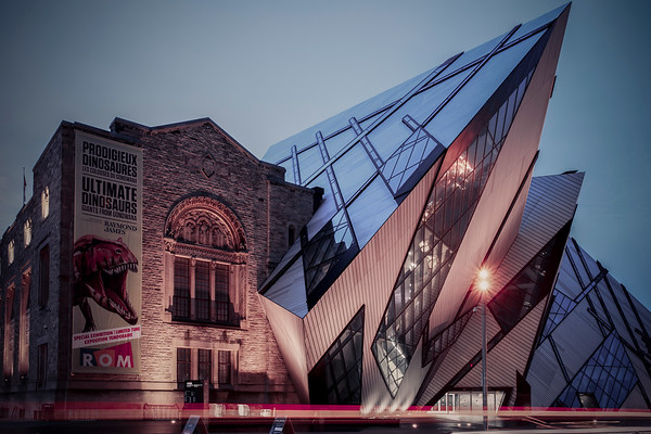 At the ROM
