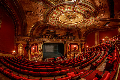 The Elgin and Winter Garden Theatre